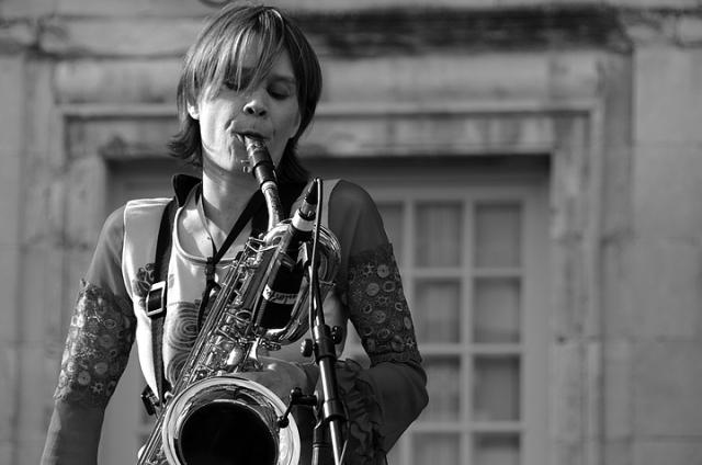 jardin eveche jazz
