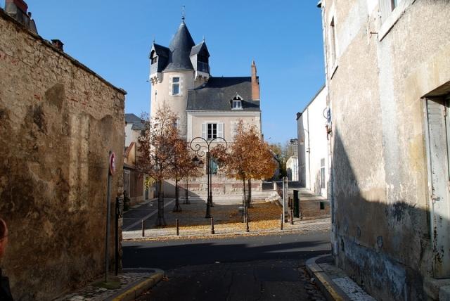 service archéologique de la ville d orleans