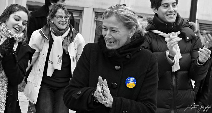 Frédérique Jossinet photo jeff