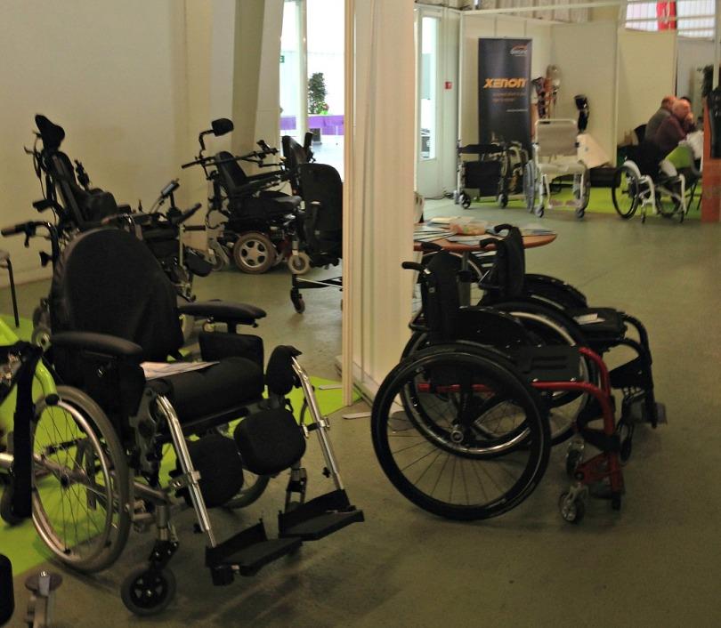 Les rencontres du handicap photo mb
