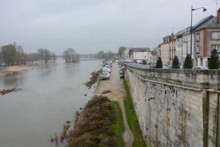 rives sud de la Loire